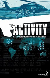 Activity (The) (2011) -INT02- Volume 2