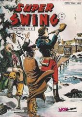 Super Swing -13- L'auberge de la terreur