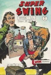 Super Swing -57- Joker le traître