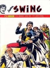 Capt'ain Swing! (2e série) -13- L'auberge de la Terreur