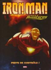 Iron Man - Les aventures -2- Perte de contrôle