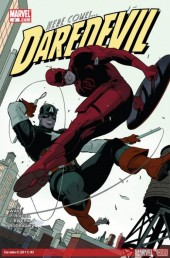 Daredevil Vol. 3 (Marvel - 2011) -2- Untitled