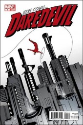 Daredevil Vol. 3 (Marvel - 2011) -4- Untitled