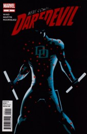 Daredevil Vol. 3 (Marvel - 2011) -5- Untitled