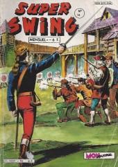 Super Swing -14- Les Loups à la rescousse
