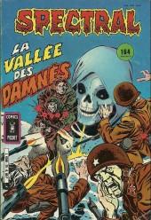 Spectral (2e série) -25- La vallée des damnés
