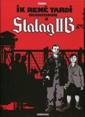 Ik René Tardi krijgsgevangene in Stalag IIb -1- Ik rené tardi krijgsgevangene in stalag IIb