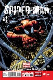 Superior Spider-Man (The) (2013) -1- Hero Or Menace?