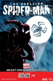 Superior Spider-Man (The) (2013) -3- Everything You Know Is Wrong