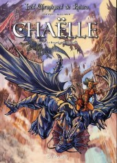 Chroniques de Katura (Les) - Chaëlle