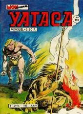 Yataca (Fils-du-Soleil) -193- La secte des couteaux rouges