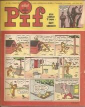 Vaillant (le journal le plus captivant) -1155- Vaillant