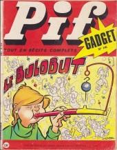 Pif (Gadget) -145- Numéro 145