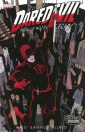 Daredevil Vol. 3 (Marvel - 2011) -INT4- Daredevil by Mark Waid volume 4