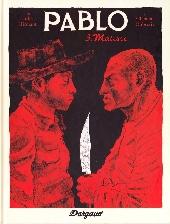 Pablo -3- Matisse