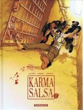 Karma salsa -2- Tome 2