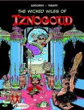 Iznogoud (en anglais) -1- The Wicked Wiles of Iznogoud