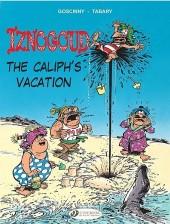 Iznogoud (en anglais) -2- The Caliph's Vacation
