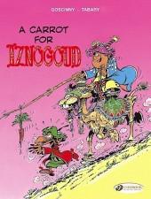 Iznogoud (en anglais) -5- A carrot for Iznogoud