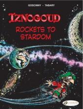 Iznogoud (en anglais) -8- Iznogoud Rockets to Stardom