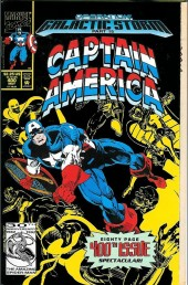 Captain America (1968) -400- Murder by decree!