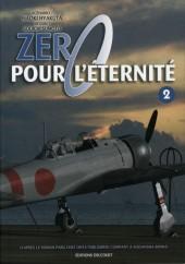 Zéro pour l'éternité -2- Tome 2