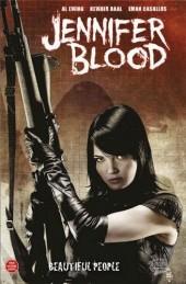 Jennifer Blood -2- Beautiful People