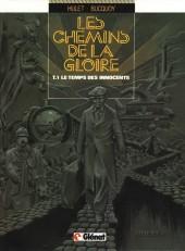 Les chemins de la gloire -1b95- Le temps des innocents