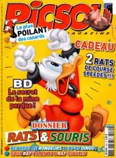 Picsou Magazine -489- Picsou Magazine n° 489