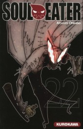 Soul eater -22- Tome 22
