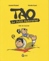 Tao le petit samouraï -75- Pas de suchis
