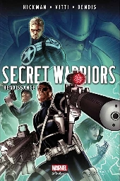 Secret Warriors -3- Renaissance