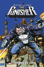 Best of Marvel -36- The Punisher : Rivière de Sang