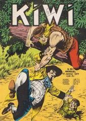 Kiwi -261- Totem Murak