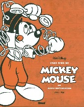 Mickey Mouse (L'âge d'or de)