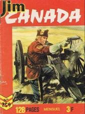 Jim Canada -259- Le voleur volé