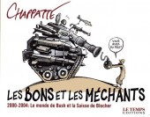 (AUT) Chappatte - Les bons et les méchants