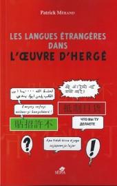 Tintin - Divers - Les langues étrangères dans l'œuvre d'Hergé