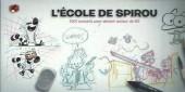 Spirou et Fantasio -2- (Divers) -MR3905- L'École de Spirou