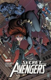 Secret Avengers (2010) -INT06- Secret Avengers by Rick Remender volume 2