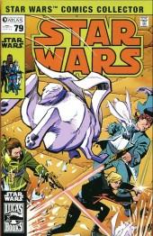 Star Wars (Comics Collector) -79- Cantique de la Nagai/La fête est finie !