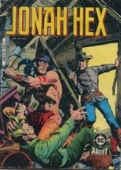 Jonah Hex (2e Série - Arédit) -10- La naissance d'un chasseur de prime