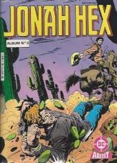 Jonah Hex (2e Série - Arédit) -Rec03- Album N°3 (du n°7 au n°9)