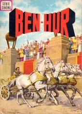 Votre série Mickey (2e série) - Albums Filmés ODEJ -5- Ben-Hur