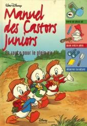 Manuel des Castors juniors (2e série) -1- En route pour le plein air !