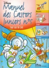 Manuel des Castors juniors (2e série) -5- Tout sur le ciel