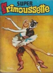 Frimoussette -REC20- Album N°20 (du N°79 au N°83)