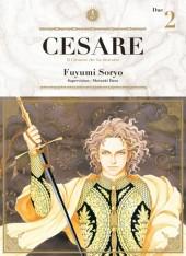 Cesare - Il Creatore che ha distrutto -2- Due