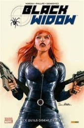 Black Widow (100% Marvel - 2013)