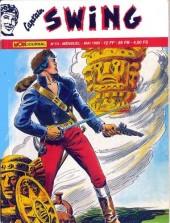 Capt'ain Swing! (2e série) -14- Les Loups à la Rescousse